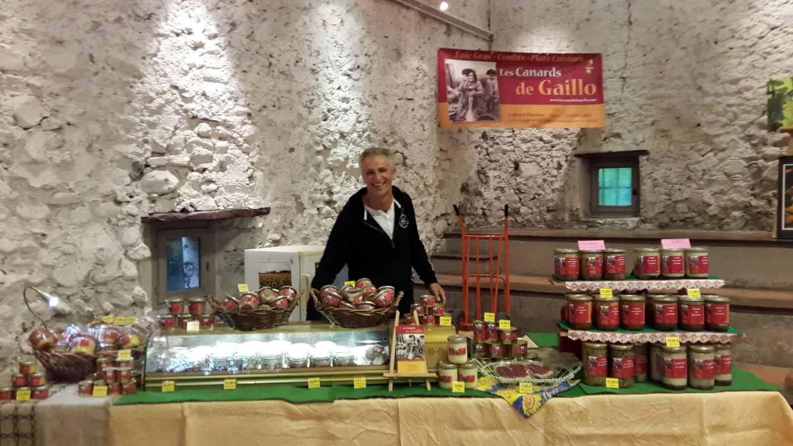 Gabriel Ducassé